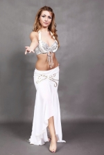 SPÓDNICA BELLY DANCE 'RYBKA 1'