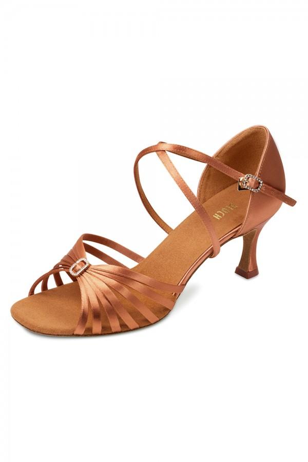 eb46fd50 BLOCH SANDAŁY ROSALINA Just Dance sklep taneczny, buty do tańca ...