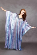 KAFTAN DO KHALEEGY MODEL 1