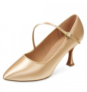 BLOCH BUTY DO STANDARDU CHARISSE