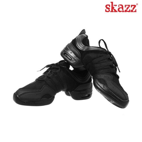 Sansha Sneakersy Model Tutto Nero Just Dance Sklep Taneczny Buty Do Tanca Buty Taneczne Kostiumy Taniec Brzucha Chusty Taniec Brzucha
